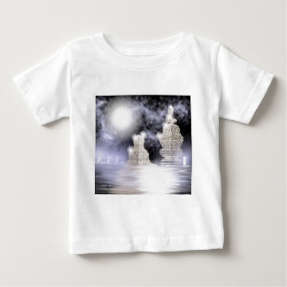 stone buildings baby T-Shirt