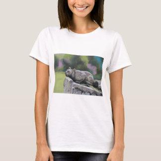 Stone Cat T-Shirt