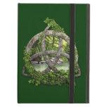 Stone Celtic Trinity Knot iPad Air Case