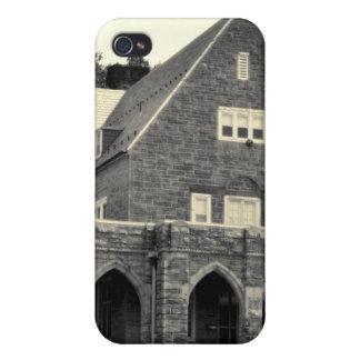 Stone Church Speck iPhone Case