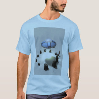 Stone Circle Visitors T-Shirt