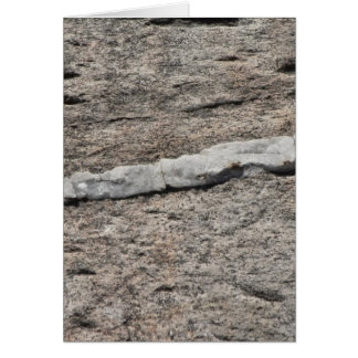 Stone Closeup Card