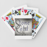 Stone Cold Podcast Card Deck