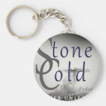 Stone Cold Podcast Key Chains