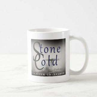 Stone Cold Podcast Coffee Mugs