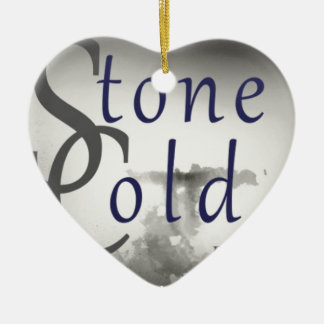 Stone Cold Podcast Christmas Ornament