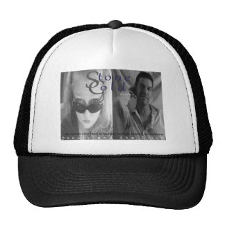 Stone Cold Podcast Trucker Hat