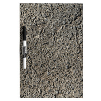 Stone Covered Dry Erase Board