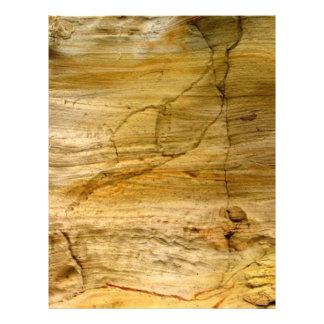 Stone Cracked Flyer