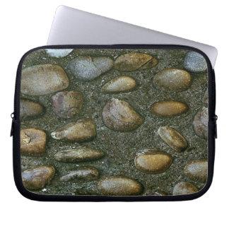 Stone Design Computer Sleeve