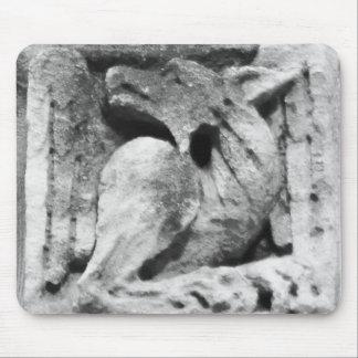 Stone Dragon Mouse Pad
