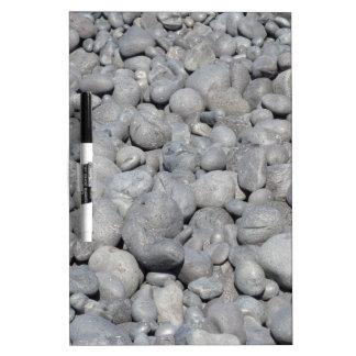 Stone Dry-Erase Whiteboard