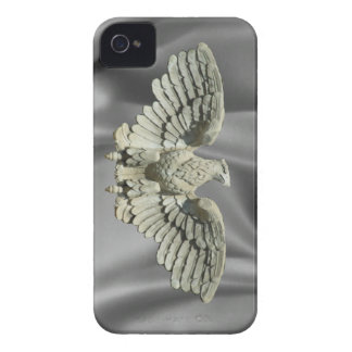 Stone Eagle Sculpture iPhone 4 Cover