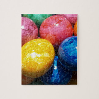 Stone Easter Eggs Jigsaw Puzzle