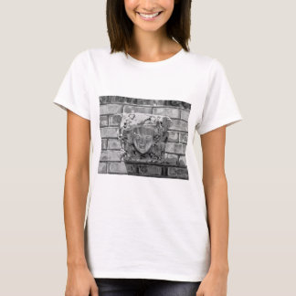 Stone faced T-Shirt