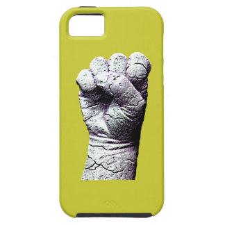 Stone Fist iPhone SE/5/5s Case