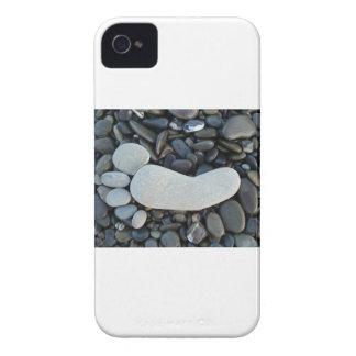 Stone Footprint Case-Mate iPhone 4 Case