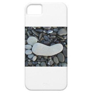Stone Footprint iPhone SE/5/5s Case