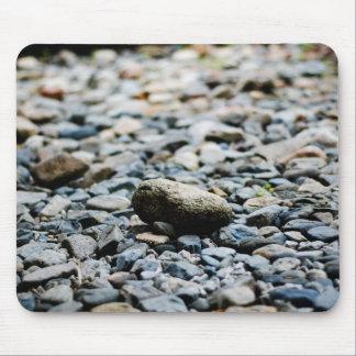 Stone (FreeWallpaperBlog.com) Mouse Pad