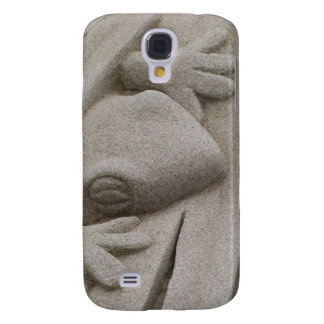 Stone frog galaxy s4 covers