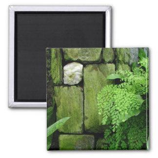 Stone Garden - Magnet #1