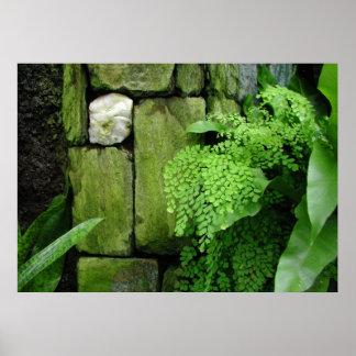 Stone Garden - Poster #1