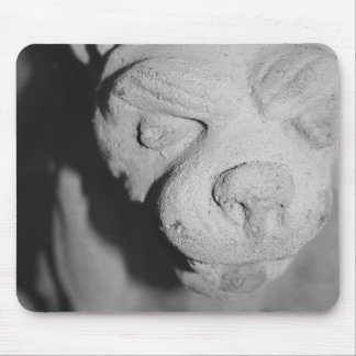 Stone Gargoyle mousepad