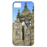 Stone Gate iPhone 5 Cases