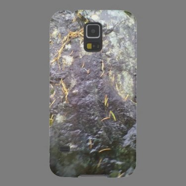 Stone Ground Case For Galaxy S5