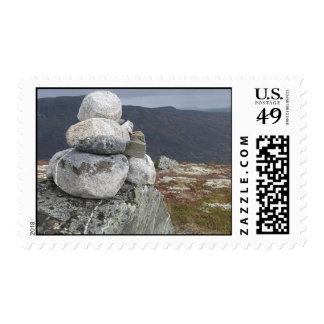 Stone Guard Postage