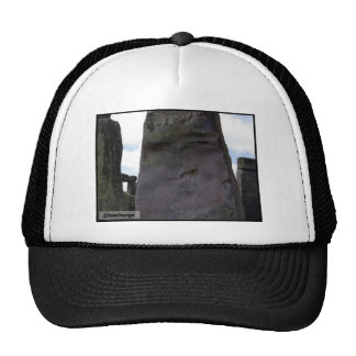 Stone Guardian Mesh Hats