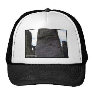 Stone Guardian Trucker Hat
