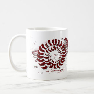 Stone Halo(Earth) Coffee Mug