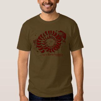 Stone Halo(Earth) T-Shirt