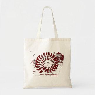 Stone Halo(Earth) Tote Bag