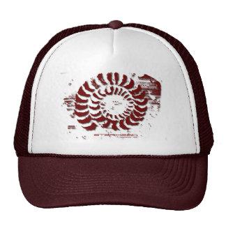 Stone Halo(Earth) Trucker Hat