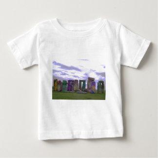 Stone Henge Baby T-Shirt