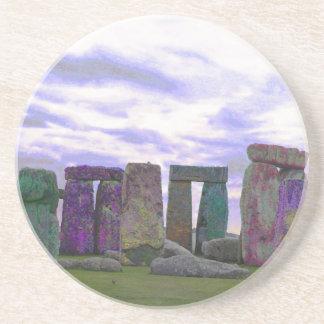 Stone Henge Coaster