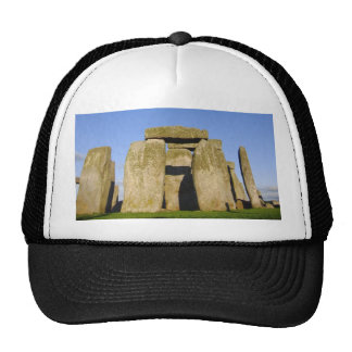 Stone Henge Trucker Hat