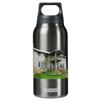 Stone House Vineyard Insulated Water Bottle