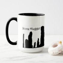 Stone Hugger Mug Craigh na Dunn