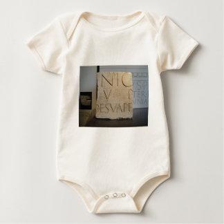 stone.JPG Baby Bodysuit