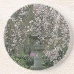 Stone Lantern Coaster