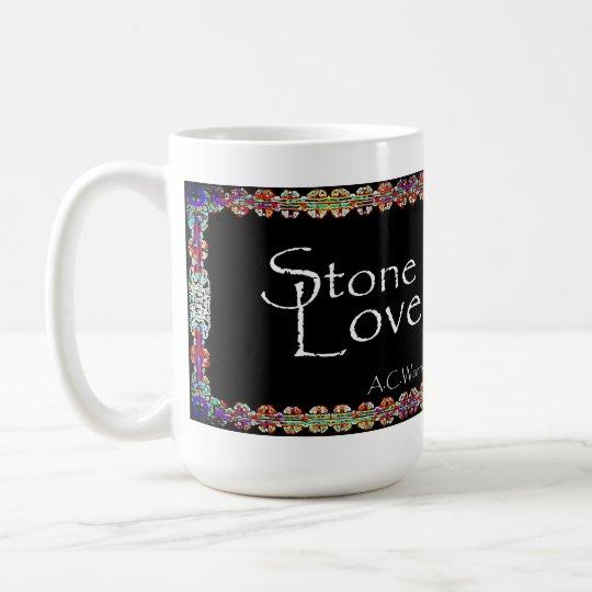 Stone Lover - I love Vaughn Coffee Mug