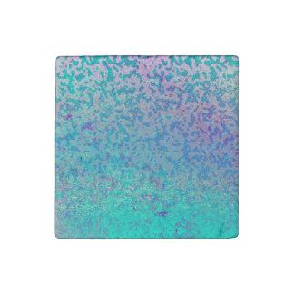 Stone Magnet Glitter Star Dust