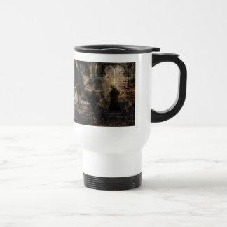 Stone Maidens Mug