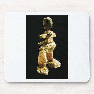 Stone man for Bone Marrow Mouse Pad