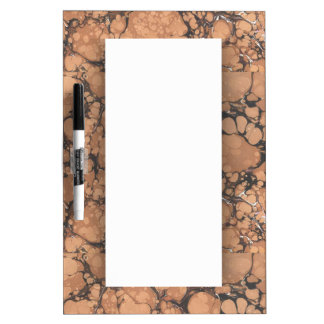 Stone Marble Dry Erase Board