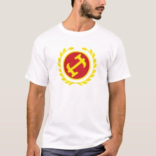 Stone Mason Logo T-Shirt