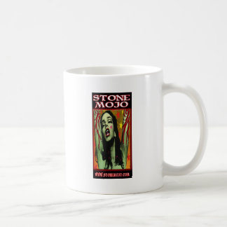 Stone Mojo Licensed Gear Coffee Mug